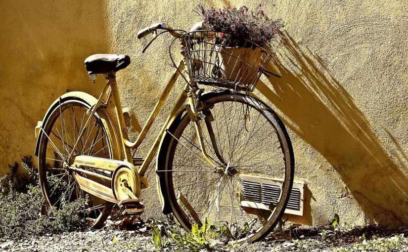 Jakikolwiek pasjonat jazdy rowerowej z pewnością wyczekuje, aż wszelkie śniegi oraz lody odejdą już w zapomnienie.