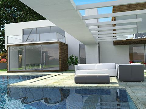Trwanie budowy domu jest nie tylko szczególny ale również wybitnie skomplikowany.